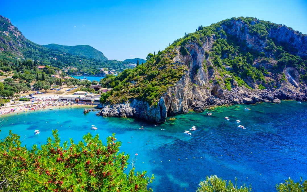 Enchanting Corfu: Discover the small secrets of the greenest island on the Aegean sea