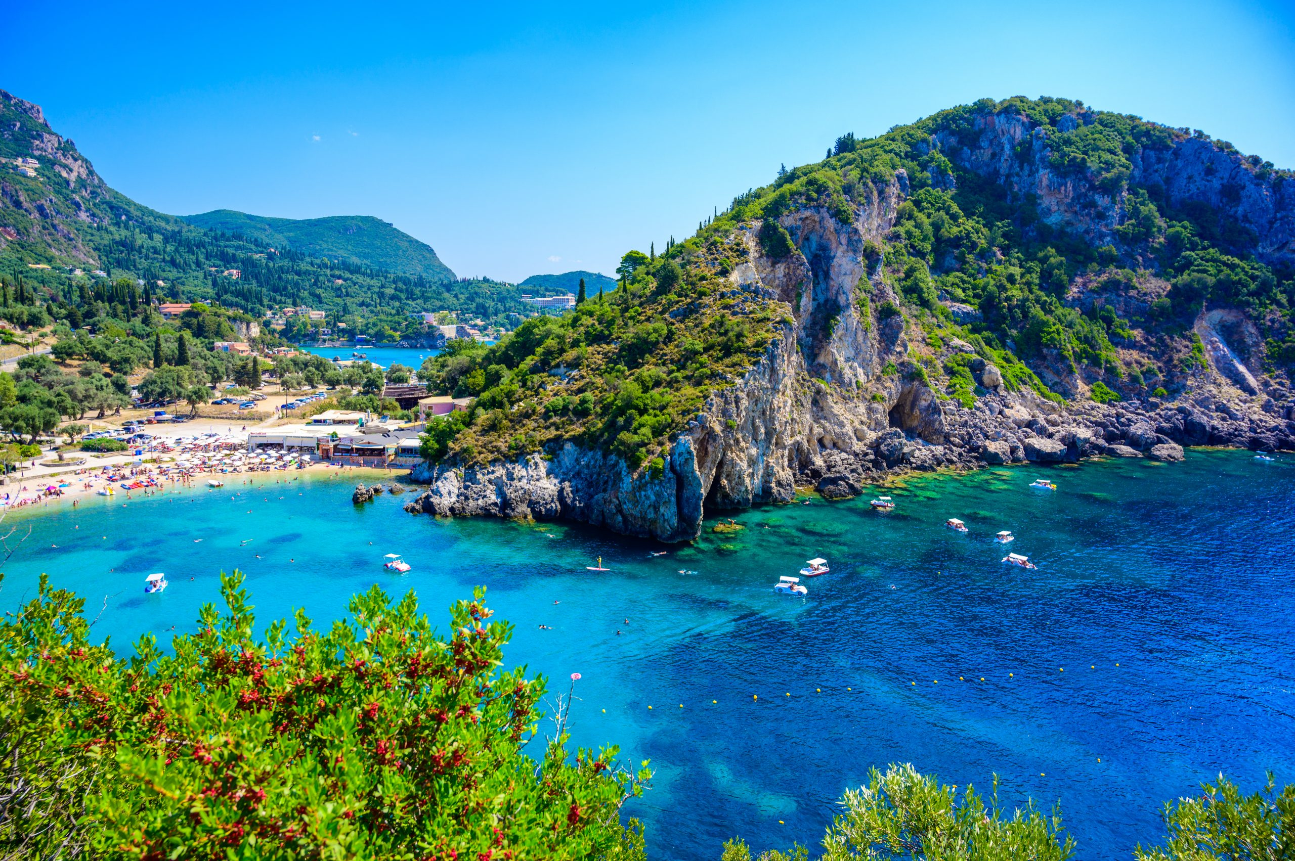 Six best things you can do in Corfu: Discover the small