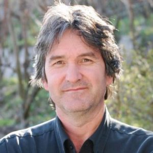 Dr. Csaba Toth doctor, scientist of paleomedicina