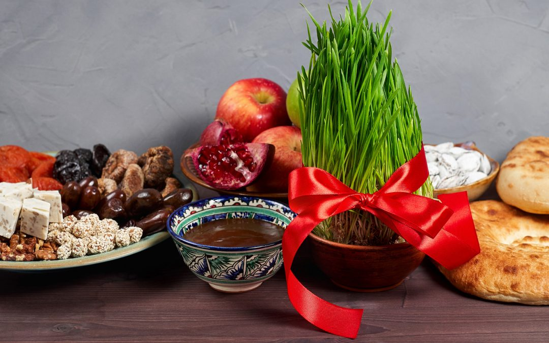 "Nowruz: The Persian ""New Year"""