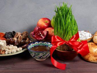 Nowruz: Symbol of Spring