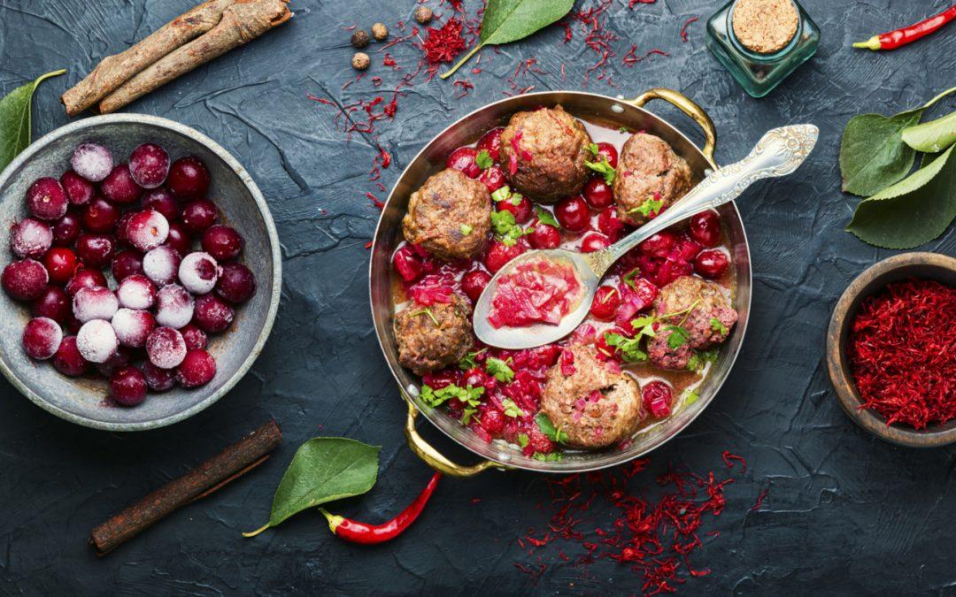 Marvellous Persian Cuisine